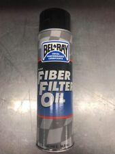 Bel-Ray Fiber Filter Oil Luftfilteröl für