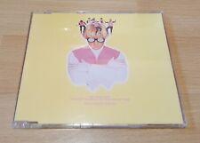 Pet Shop Boys CD I wouldn 't normally do CD 2, DJ Pierre remezclas NL