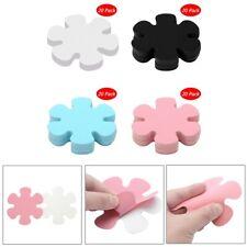 20Pcs 4inch Anti-slip Flower Decals Stickers Bath Tub Pad Shower Treads Applique