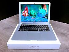 Apple MacBook Air 13 Laptop / 1.7 GHz i7 / OS-2018 / 256GB SSD / 3 Year Warranty