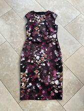 Women's Therapy Flower Print BodyCon Dress, Ted Baker Style