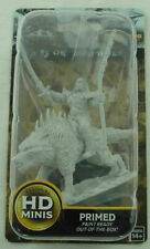 Dungeons & Dragon D&D Deep Cuts Fantasy Miniatures Orc on Dire Wolf WZK73547