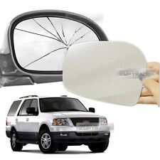 Replacement Side Mirror LH RH 2P + Adhesive for FORD 2003-2006 Expedition