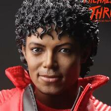 HOTTOYS HOT TOYS MICHAEL JACKSON THRILLER 1/6 FIGURE 1000% GENUINE PA AQ1355