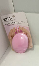 NEW ARRIVAL! EOS EVOLUTION OF SMOOTH NOURISHING SHEA HAND LOTION BERRY BLOSSOM