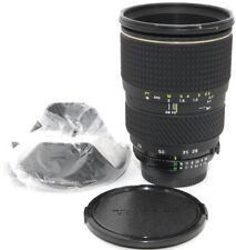 Tokina AF AT-X PRO 28-70mm f/2.6-2.8 Objektiv für Nikon *11