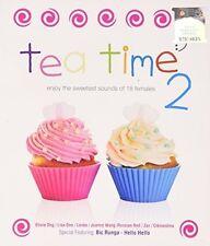 Various Artists - Tea Time 2 / Various [New CD] Asia - Import