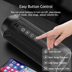 Waterproof Bluetooth Speaker Portable Jbl Wireless Speakers HomeTheater Stereo