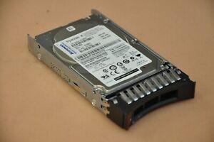 Lenovo System X 900GB 10K 6G SAS SFF Hard Drive w/ Caddy 81Y9651/81Y3805/81Y9650