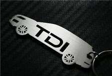 Für Audi Q7 TDI Schlüsselring porte-clés Schlüsselband QUATTRO SQ7 s LINE CAR