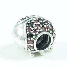 PANDORA Animals & Insects Fine Charms and Charm Bracelets