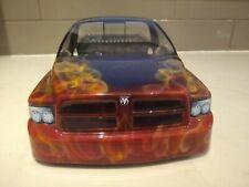 Custom Painted Dodge HPI Truck EREVO Savage MAXX Crawler TRX4 313mm Body Only