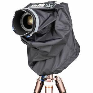 Think Tank Emergency Rain Cover - Small - for standard DSLR + Lens (UK Stock)
