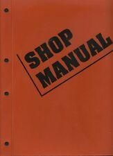 Doosan Daewoo Excavator Shop & Operation/Maintenance Manual - SOLAR 140LC-V