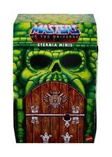 Masters del Universo Eternia Figura de Misterio Minis X1