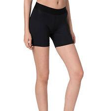 2XU Mujer Accelerate 5 Inch Compresión Pantalones Cortos Negro
