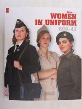 Women in Uniform - 1939-1945 - World War II, US, Germany, UK, France, USSR