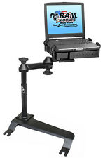 RAM Laptop Mount for Nissan NV200 S, Nissan NV 200 SV Compact Cargo, Others