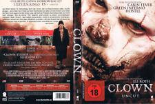 CLOWN (2016) --- Uncut --- Horrorschocker --- produziert von Eli Roth --- FSK 18