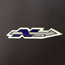 N-Style Sticker Decal Motocross / Baja / Enduro / ATV