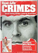 Real-Life Crimes Magazine - Part 10