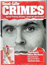 Real-Life Crimes Magazine - Part 10