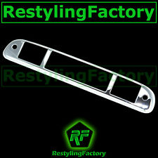 99-10 FORD RANGER CHROME THIRD 3RD BRAKE Tail LIGHT Cover TRUCK TRIM 2013