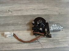 Lexus IS 200 Fensterheber Motor vorne links 85710 53020 (3) Window Motor