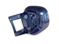 YAMAHA Majesté YP 125 2001 Support banquette passager Poignée arrière bleu