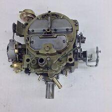 ROCHESTER QUADRAJET 17058276 1978 PONTIAC FIREBIRD 400 ENGINE AUTO TRANS