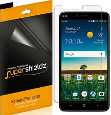 6X Supershieldz HD Clear Screen Protector Saver For ZTE Blade X Max