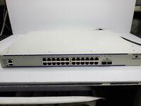 Alcatel-Lucent OS6450-P24 24 port network switch Alcatel Lucent