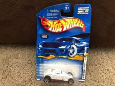 2000 HOT WHEELS 2001 FIRST EDITIONS SOOO FAST 4/36 #016 NEW ON CARD FREE SHIP