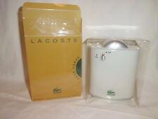 LACOSTE Pour Homme Collector Eau de Toilette ml 100 spray  Rare