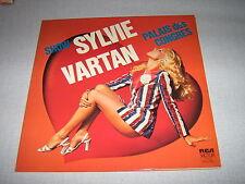SYLVIE VARTAN DOUBLA LP FRANCE PALAIS DES CONGRES