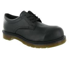 Scarpe classiche da uomo neri Dr. Martens