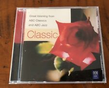 compilation, CLASSIC, Great Listening From ABC Classics And ABC Jazz, CD