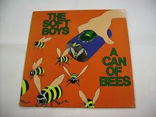 SOFT BOYS - A CAN OF BEES - LP VINYL EXCELLENT CONDITION 1984