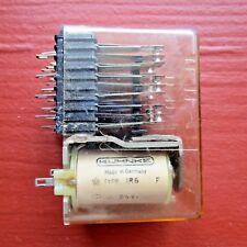 Kuhnke IR6F 24V Relay 20-Pin