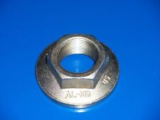 ALKO Genuine Caravan & Trailer One Shot  Nut for 1637 & 2051 Drums 32mm 581200
