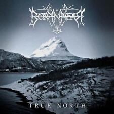 Borknagar True North 2 Extra Tracks Digipak CD NEW