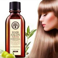 Moroccan Pure Argan Oil Hair Essential for Dry Hair Multi-functional Hair Care
