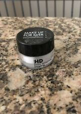 Make Up For Ever HD Microfinish Powder - Small Travel Size