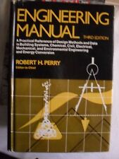 Perry ENGINEERING MANUAL 3° ed. McGraw - Hill 1976