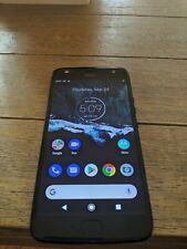 Motorola Moto X4 - 32GB - Super Black (Unlocked)