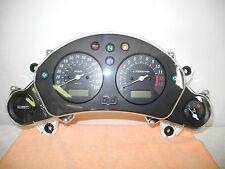Instrumente Instruments Honda CBF600 PC38 BJ.04-05 Mph-Kmh witout ABS New Neu