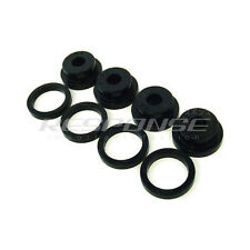 Energy Suspension Shifter Stabilizer Bushings Black Fits 03-05 Neon SRT4 5.1110G