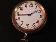 Vintage Quartier Car/ Automobile Clock