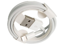 New OEM Original Genuine Apple iPhone 7 Plus 6s 5S Lightning USB Cable Charger