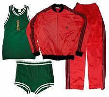 Sports Costumes Screen-Worn on Captain Kangaroo Show